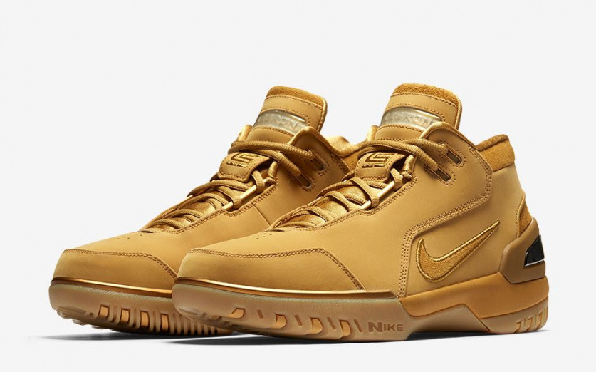 Nike Air Zoom Generation Wheat All-Star