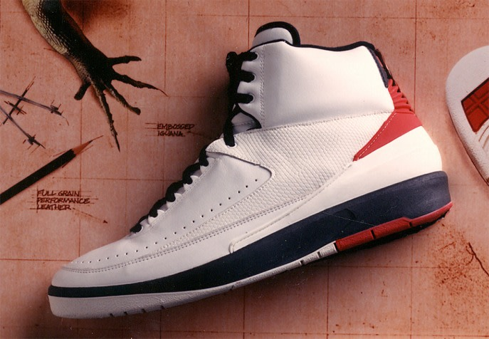 #FactsFriday: The History of Air Jordan – the sequel.