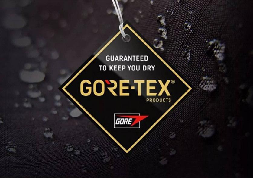 #FactsFriday: Gore-Tex