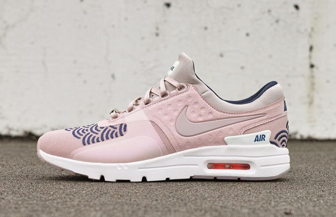 "Nike Air Max Zero ""Tokyo"" City Collection"