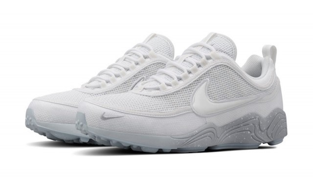 NikeLab Air Zoom Spiridon 'White' Reflective Pack