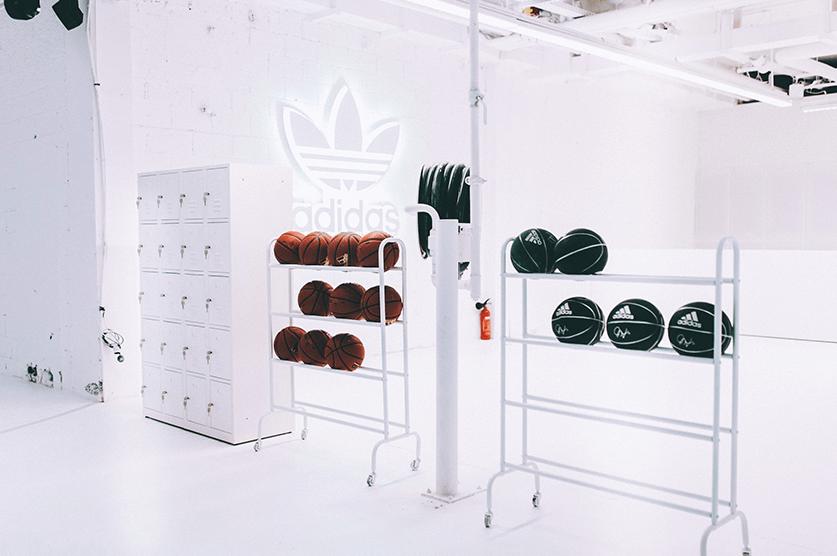 adidas Originals: Home of Classics Pop-Up in Paris