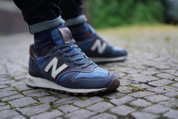 New Balance x Cone Mills Made in USA M1300CD
