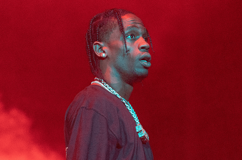 Fan Plans to Sell Gifted Unreleased Travis Scott AF1s for R2.9 Million +