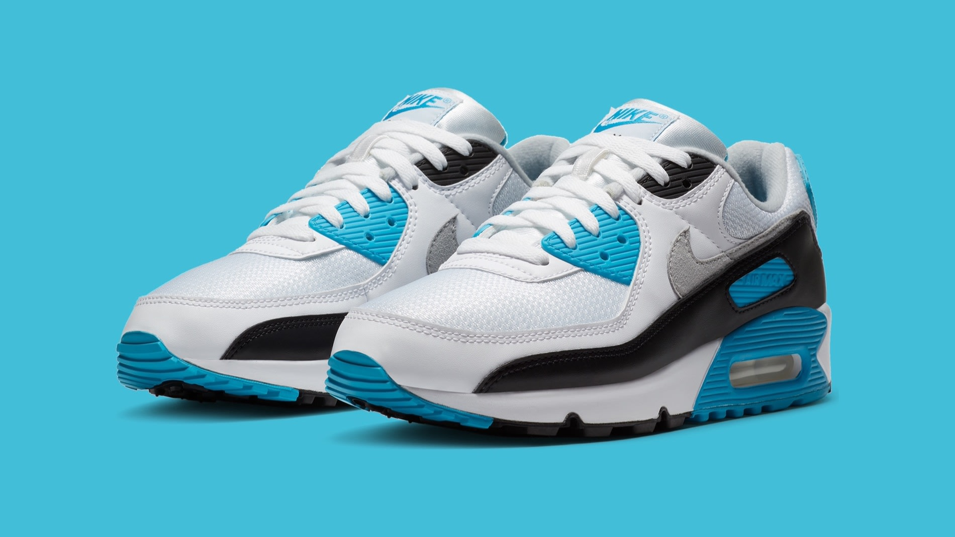 Nike Air Max III - 'Laser Blue'