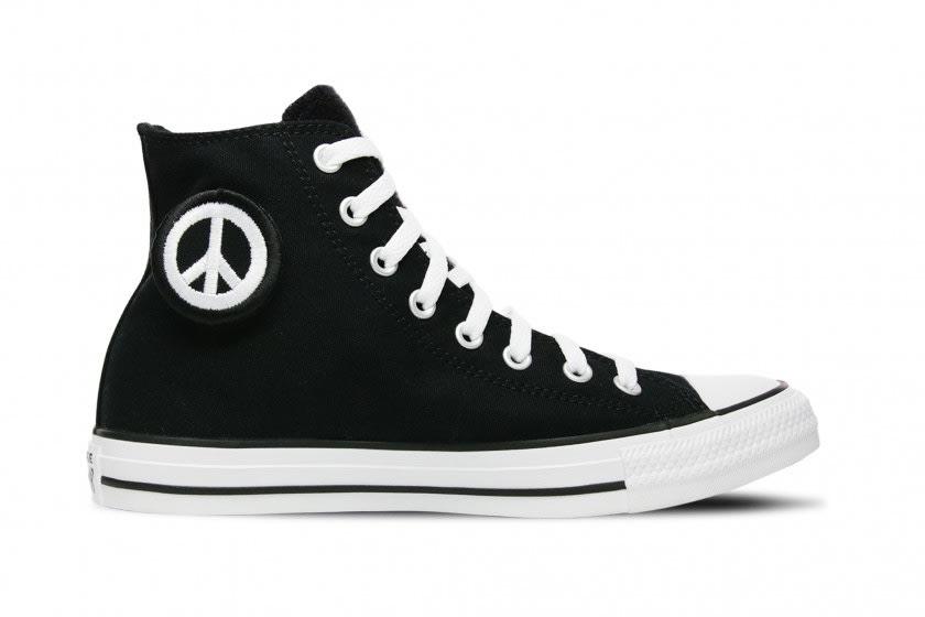 Converse Chuck 70 Hi 'Peace' - default