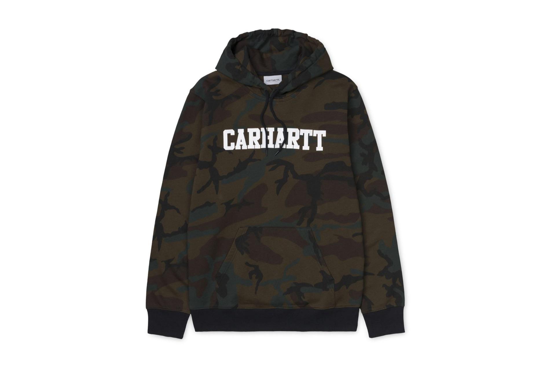 Carhartt WIP College Hoodie  - default