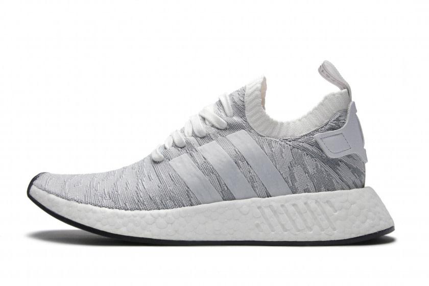 Adidas Originals Nmd R2 Primeknit Shelflife