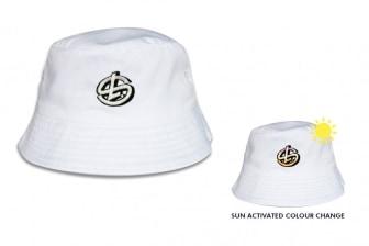 Shelflife UV Activated Bucket Hat