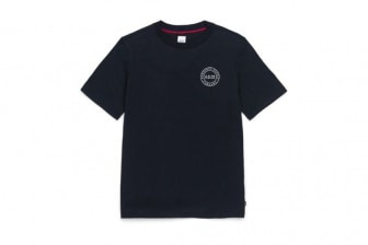 Herschel Supply Co. Logo Stamp Tee