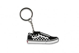 Old Skool Sneaker Key Ring