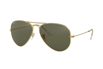 Ray-Ban Aviator Classic Polarised