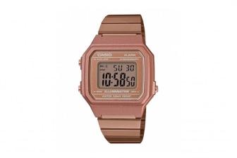Casio Retro Digital Square Watch