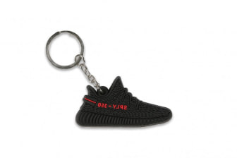 Yeezy Boost 350 V2 Sneaker Key Ring