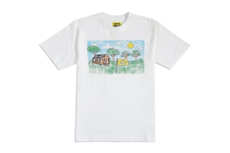 Chinatown Market Kid Drawing Tee