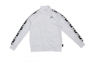 Kappa x Mickey Mouse Anne Banda Jacket