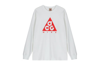 Nike ACG Long-Sleeve Tee