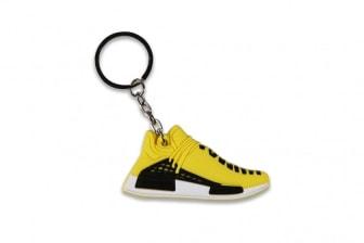NMD Human Race Sneaker Key Ring