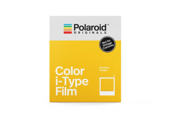 Polaroid I-Type Colour Film