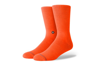Stance Icon Fluorescent
