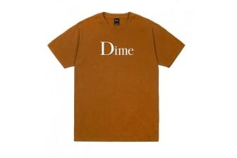 Dime Classic Logo Tee
