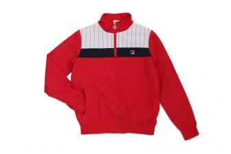 FILA Tobsi Track Jacket