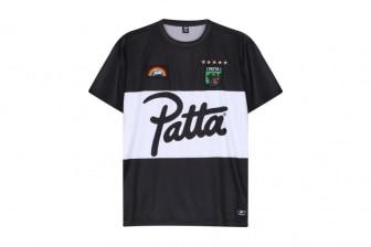 Patta Football Jersey