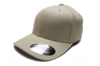 Flexfit Original Wooly Combed Twill Cap