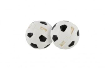 Classic Sneakerballs Shoe Deodorisers - Soccer