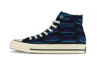 Converse Chuck 70 'Vibrant Knit'