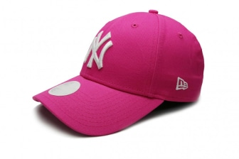 New Era WMNS 9FORTY Essentials NY Yankees