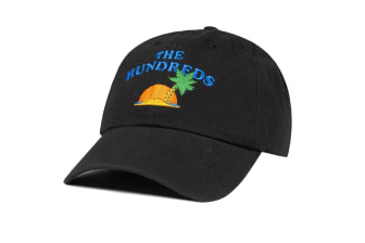 The Hundreds Relax Dad Cap