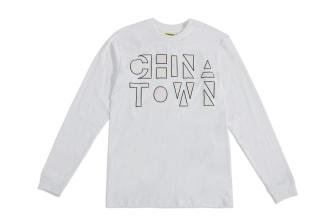 Chinatown Market UV Long-Sleeve Tee