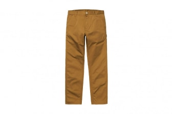 Carhartt WIP Ruck Single Knee Pants