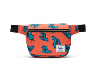 Herschel Supply Co. x Santa Cruz Fifteen Hip Bag