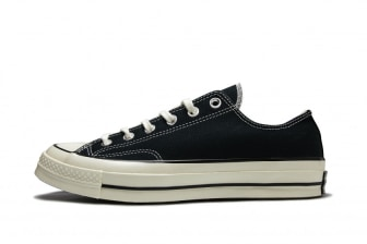 Converse Chuck All Star 70 Ox Low