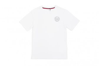 Herschel Supply Co. Stamp Logo Tee