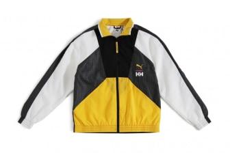 PUMA x HELLY HANSEN Track Jacket