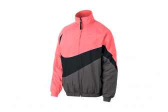 Nike Sportswear Swoosh Woven Jacket