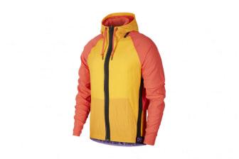 Nike Sportswear Hooded Flex Jacket