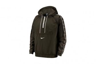 Nike Sportswear Swoosh Hooded Track Jacket