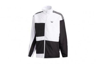 adidas Asymm Track Jacket