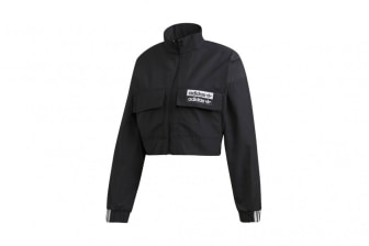 adidas WMNS Track Jacket