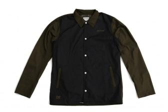 Limited Edt x SBTG x ASICS - 'Monsoon Patrol' Jacket