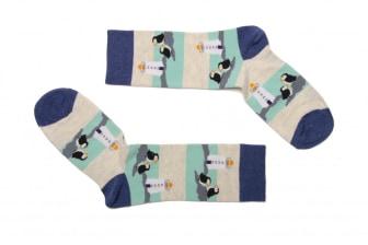 FEAT. Sock Co