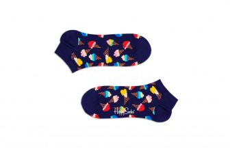 Happy Socks Ice Cream Low