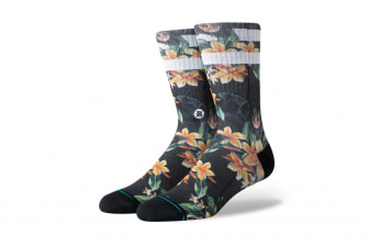 Stance Socks nankului