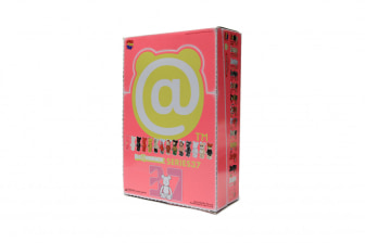 Medicom Toy Bearbrick Series 37 - 100% Single Blind Box