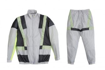CLOT x Nike Track Suit