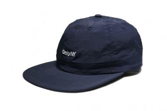 Only NY Nylon Tech Polo Cap